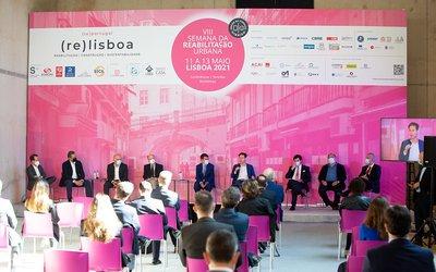 """Câmara de Lisboa e promotores querem """"quebrar o paradigma"""" do urbanismo"""
