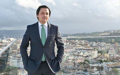 Hugo Santos Ferreira é o novo Presidente da APPII