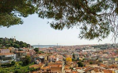 Mercado residencial prime em Lisboa cresceu 4,5% até junho